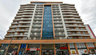 Butik Koncept Turkiet Lägenheter i Istanbul, Istanbul / Beylikduzu - video