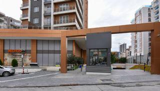 Квартиры в Турции с Концепцией Бутик, Стамбул / Бейликдюзю - video