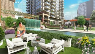 Cozy Apartments in the New Coastal District of Istanbul, Istanbul / Zeytinburnu - video