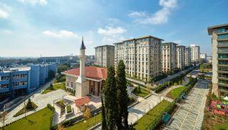 Immobilier Massive Avec Architecture Unique à Istanbul, Istanbul / Zeytinburnu - video