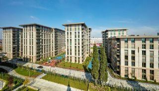 Immobilier Massive Avec Architecture Unique à Istanbul, Istanbul / Zeytinburnu