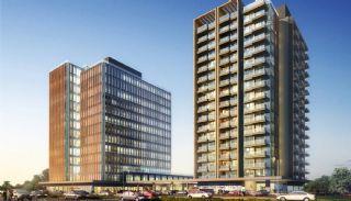 Квартиры в Центре Стамбула с Инвестиционными Возможностями, Стамбул / Бакыркой