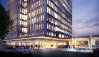Centrala Istanbul Lägenheter med Investerings Möjlighet, Istanbul / Bakirkoy - video