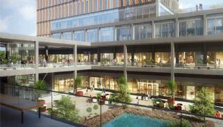 Квартиры в Центре Стамбула с Инвестиционными Возможностями, Стамбул / Бакыркёй - video