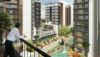 Immobilier De Haute Qualité à Istanbul, Istanbul / Kucukcekmece - video