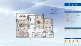 Immobilier De Haute Qualité à Istanbul, Projet Immobiliers-6