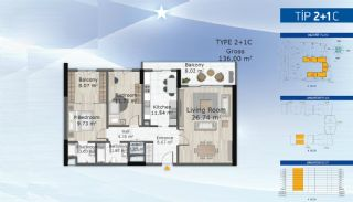 Immobilier De Haute Qualité à Istanbul, Projet Immobiliers-8