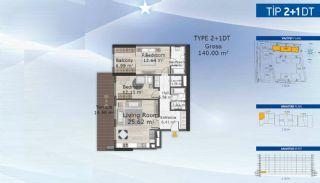 Immobilier De Haute Qualité à Istanbul, Projet Immobiliers-10