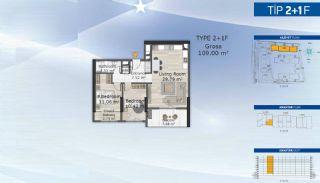 Immobilier De Haute Qualité à Istanbul, Projet Immobiliers-12