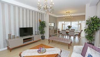 Istanbul Lägenheter Designad med Modern Arkitektur, Interiör bilder-2