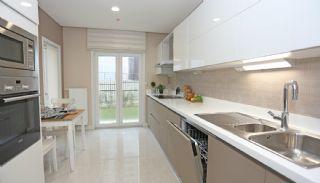 Istanbul Lägenheter Designad med Modern Arkitektur, Interiör bilder-4