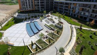 Award Winning Apartments in Istanbul with Theme Park, Istanbul / Kucukcekmece - video