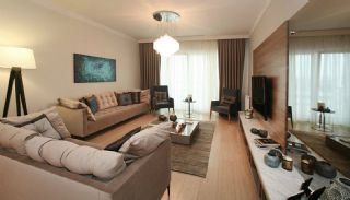 Award Winning Apartments in Istanbul with Theme Park, Interior Photos-1
