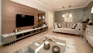 Award Winning Apartments in Istanbul with Theme Park, Interior Photos-6