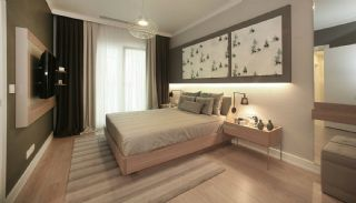 Award Winning Apartments in Istanbul with Theme Park, Interior Photos-9