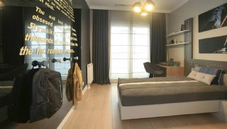 Award Winning Apartments in Istanbul with Theme Park, Interior Photos-13