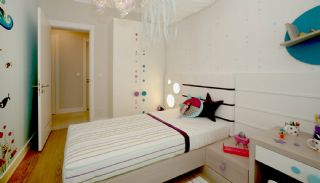 Award Winning Apartments in Istanbul with Theme Park, Interior Photos-14