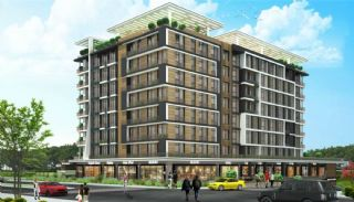 European-Style Flats in Prime Location of Istanbul, Istanbul / Beylikduzu - video