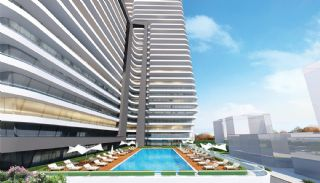 Apartments in Istanbul with the Highest Standard of Life, Istanbul / Beylikduzu - video