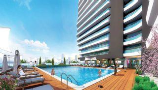 شقق في اسطنبول توفر مستوى معيشة عالي, اسطنبول / بيليكدوزو - video