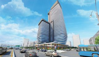 Apartments in Istanbul with the Highest Standard of Life, Istanbul / Beylikduzu