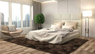 Apartments in Istanbul with the Highest Standard of Life, Interior Photos-3
