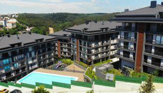 Prachtige Appartementen met A+ Luxe Standaarden, Istanbul / Sariyer