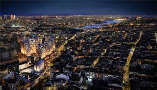 Appartements Eblouissants Dans Le Coeur D'Istanbul, Istanbul / Gaziosmanpasa - video