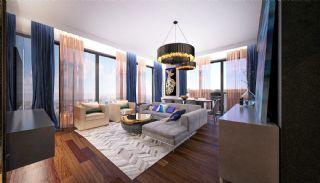 Appartements Eblouissants Dans Le Coeur D'Istanbul, Photo Interieur-4