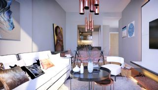 Appartements Eblouissants Dans Le Coeur D'Istanbul, Photo Interieur-5