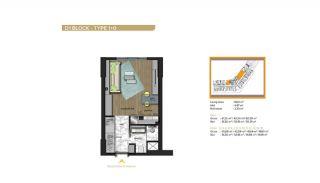 Appartements Eblouissants Dans Le Coeur D'Istanbul, Projet Immobiliers-2