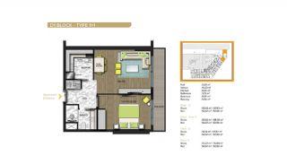 Appartements Eblouissants Dans Le Coeur D'Istanbul, Projet Immobiliers-3