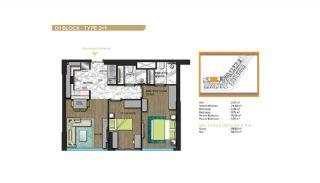 Appartements Eblouissants Dans Le Coeur D'Istanbul, Projet Immobiliers-5