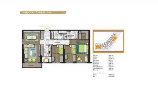 Appartements Eblouissants Dans Le Coeur D'Istanbul, Projet Immobiliers-7