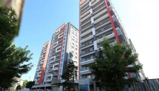 Restful Istanbul Apartments Next to the Lake Shore, Istanbul / Kucukcekmece - video