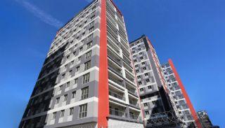 Rustige Istanbul Appartementen aan Rand van Meer, Istanbul / Kucukcekmece