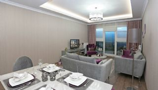 Restful Istanbul Apartments Next to the Lake Shore, Interior Photos-3