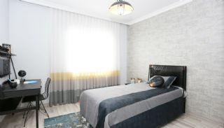 Rustige Istanbul Appartementen aan Rand van Meer, Interieur Foto-10