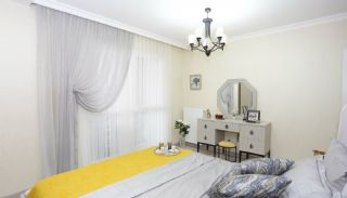 Rustige Istanbul Appartementen aan Rand van Meer, Interieur Foto-15