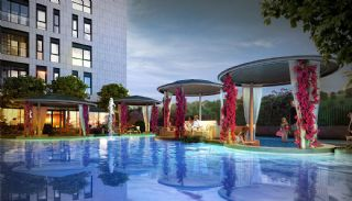 Luxury Turkey Apartments in Istanbul's Most Valuable Area, Istanbul / Kagithane - video