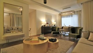 Luxury Turkey Apartments in Istanbul's Most Valuable Area, Interior Photos-2