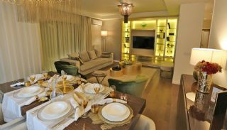 Luxury Turkey Apartments in Istanbul's Most Valuable Area, Interior Photos-5
