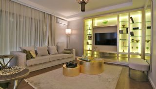 Luxury Turkey Apartments in Istanbul's Most Valuable Area, Interior Photos-6