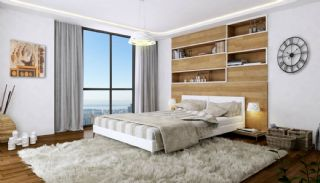 Modern Apartments Enriching Life Experience in Istanbul, Interior Photos-3
