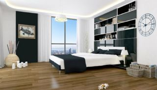 Modern Apartments Enriching Life Experience in Istanbul, Interior Photos-4