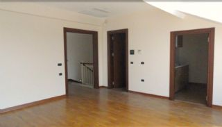 Key Ready Houses with Private Garden in Istanbul, Interior Photos-4