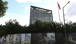 Prestigious Istanbul Flats on the Basin Express, Istanbul / Bahcelievler - video