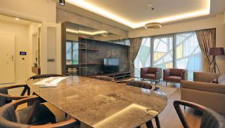 Stylish Apartments with Exceptional Location in Istanbul, Interior Photos-3