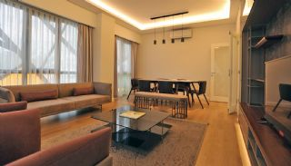 Stylish Apartments with Exceptional Location in Istanbul, Interior Photos-4