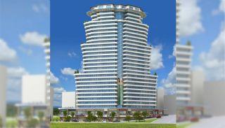 100% uthyrning garanterad havsutsikt lägenheter i Istanbul, Istanbul / Avcilar